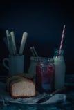 помадка хлеба стоковые изображения