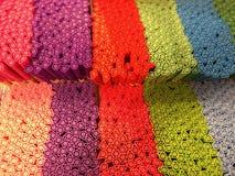 помадка цвета Стоковое Изображение RF