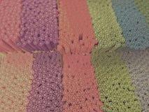 помадка цвета Стоковая Фотография RF