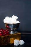 Помадки и печенья рождества стоковые фото