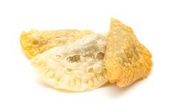 Помадки Канарских островов - truchas de fruta Стоковое фото RF
