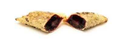 Помадки Канарских островов - truchas de fruta Стоковое Изображение