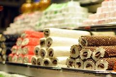 помадки печений турецкие Стоковая Фотография RF