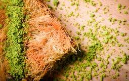 помадки печений турецкие Стоковое Изображение RF