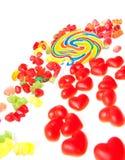 помадки Стоковая Фотография RF