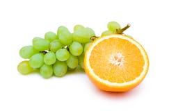 помеец виноградины Стоковая Фотография RF