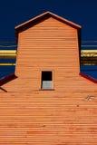 помеец зерна лифта Стоковые Фото