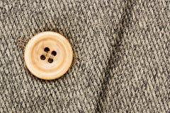 помеец кнопки Стоковое Изображение