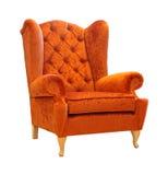 помеец кресла Стоковые Фотографии RF