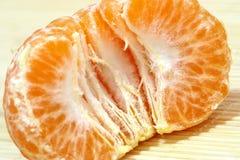 помеец мандарина Стоковые Изображения RF