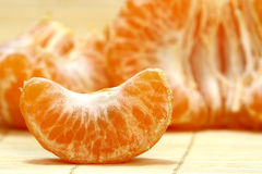 помеец мандарина Стоковые Фотографии RF