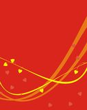 помеец обнажает желтый цвет Стоковое Фото