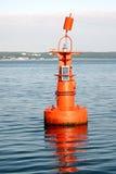 помеец океана томбуя светлый Стоковая Фотография RF