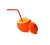 помеец питья Стоковое Изображение RF