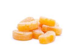 помеец плодоовощ конфеты Стоковое Изображение