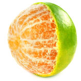 помеец плодоовощ Стоковые Изображения RF