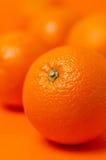 помеец свежих фруктов стоковое изображение