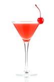 помеец сока grenadine коктеила спирта стоковые изображения rf