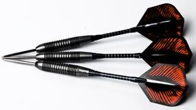помеец 3 стрелок Стоковые Фотографии RF