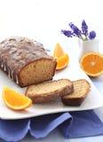 помеец торта Стоковые Изображения