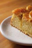 помеец торта Стоковое Изображение RF
