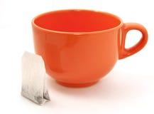 помеец чашки Стоковое Изображение