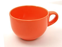 помеец чашки Стоковая Фотография RF