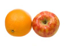 помеец яблока Стоковые Изображения