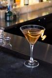 помеец martini Стоковое Изображение