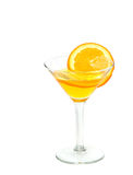 помеец martini Стоковые Фото