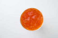 померанцовая сода стоковые изображения