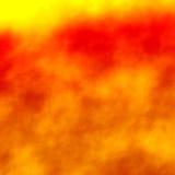 померанцовая текстура Стоковая Фотография RF