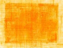Померанцовая текстура grunge бесплатная иллюстрация