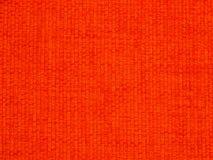 Померанцовая ткань стоковые изображения rf