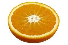 Померанцовый плодоовощ Стоковое Изображение