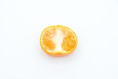 Померанцовый плодоовощ Стоковые Изображения RF