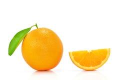 Померанцовый плодоовощ Стоковое Фото