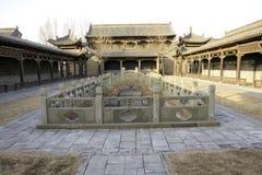 поместье дома chang стоковая фотография