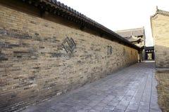 поместье дома chang стоковое изображение