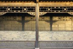 поместье дома chang стоковые фото