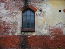 поместье дома старое Стоковая Фотография