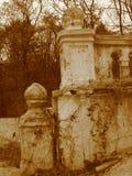 поместье дома старое Стоковые Фотографии RF