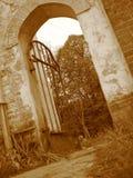 поместье старое Стоковое фото RF