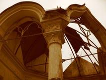 поместье старое Стоковое Изображение RF