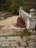 поместье старое Стоковая Фотография