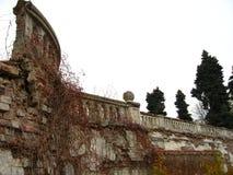 поместье старое Стоковые Фотографии RF