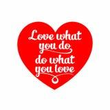 Помечать буквами печать Влюбленность чего вы делаете Изумительные творческие способности иллюстрация штока