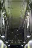 Помещение для бомб B52 Стоковые Фото