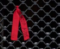 помогает ВИЧ Стоковое Изображение