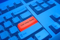 помощь стола Стоковое Фото